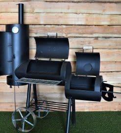Unieke barbecues door Witkamp Design geproduceerd